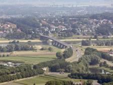 Nieuwe brug over de Rijn bij Rhenen kost 57 miljoen euro