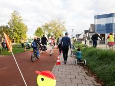 Poort en plateau maken eind aan gevaar rond schoolplein