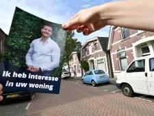 Opgepast: Edwin heeft interesse in uw woning in Enschede, maar is hij een wanhopige starter of slimme belegger?