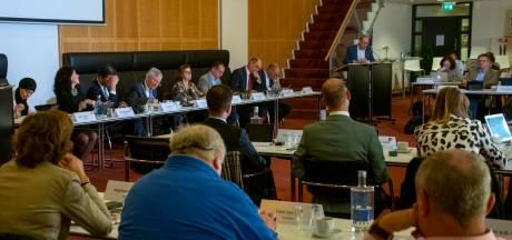 Fel debat over oplopende schuld Tilburg