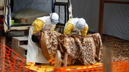 """WHO: """"Nog geen internationale noodtoestand om ebola in Congo"""""""
