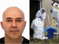 Vermoord, in stukken gesneden en verbrand op kampvuur: zonen verdachte getuigen over vermiste loodgieter Johan Van der Heyden