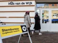 Denk-stemmers in de Rivierenwijk in Deventer: Ahmet is een goede jongen
