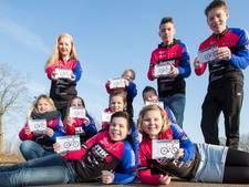 Skeelerclub Twenterand wijkt met jeugd uit vanwege slechte baan