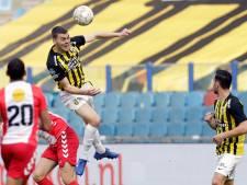 Vitesse lijdt 4 miljoen verlies; transfers dekken groter tekort