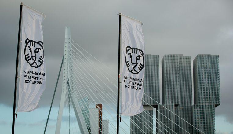 Het International Film Festival Rotterdam (IFFR) heeft woensdag alle films bekendgemaakt die draaien op het festival. Beeld