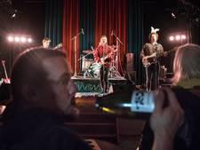 Nijmeegse Indierockband Taveneer wint Pocketpop