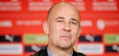 Perschef PSV heeft acute leukemie: 'Mooie kans op volledig herstel'