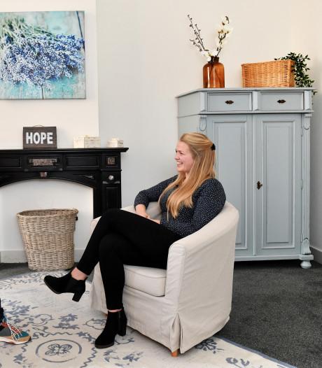 Nieuw centrum werkt het liefst met therapeuten die zelf een eetstoornis overwonnen