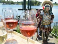 Romeinen keren even terug in Amerongen