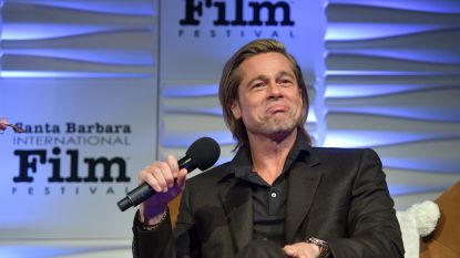 Opvallend: Brad Pitt weigerde hoofdrol in 'The Matrix'