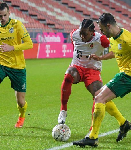 Samenvatting: FC Utrecht - Fortuna Sittard