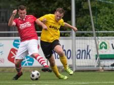 DCS droogt Concordia W af in finale Zilveren Bal