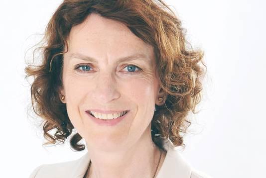 Auteur en loopbaancoach Annette Onrust