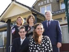 Hotel Het Landhuis in Oldenzaal bestaat 125 jaar: Van koffiehuis tot vakantieparadijsje voor senioren
