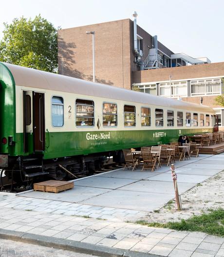 'Gare du Nord blijft in Rotterdam'