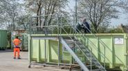 """Heropening van recyclageparken in Kruisem verloopt rustig: """"Inwoners beseffen dat stormloop niet hoeft"""""""