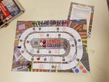 Potje ganzenbord om kennis te maken met Liemers College: meer dan duizend spellen voor basisscholen