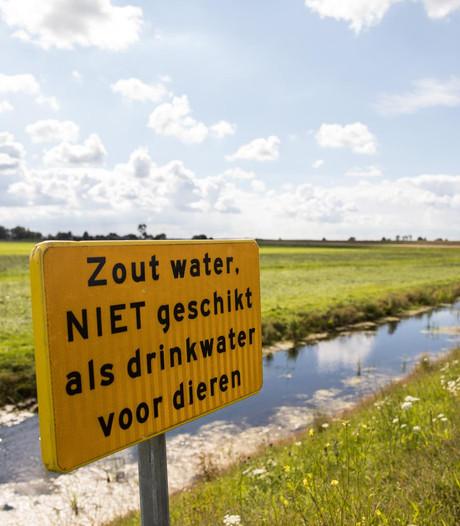 Onderzoek inspectie naar vervuilde grond Spakenburg
