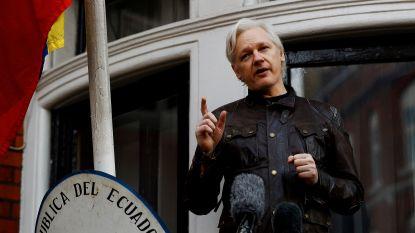 Ecuador verleent Julian Assange staatsburgerschap