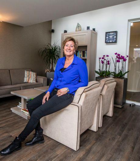 Beukenrode-coördinator Winnie Pesch: 'Keuze voor tweede locatie maakt het heel spannend'