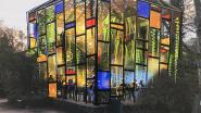 """Piet De Koninck ontwerpt alternatief voor Het Melkhuisje: """"Een glazen huis met exotische planten om bezoekers aan te trekken"""""""