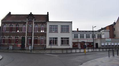 Sint-Lievensinstituut maakt werk van nieuwe voorgevel