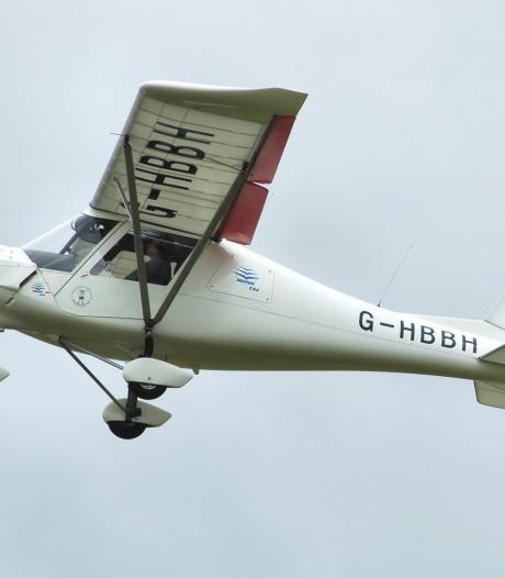 Dode (54) bij vliegtuigcrash op vliegveld Stadtlohn-Vreden