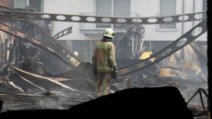 """Brandweerpsycholoog Erik De Soir na de brand in Beringen: """"Zo'n trauma kan je jaren meedragen"""""""