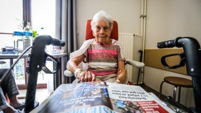 """Laatste wens van Joanna (99) wordt vervuld: """"Eindelijk herenigd met 98-jarige zus in het rusthuis"""""""