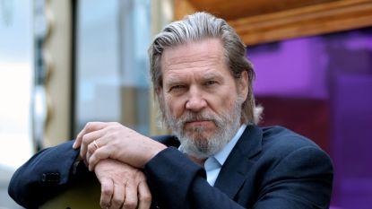 Jeff Bridges krijgt oeuvreprijs op de Golden Globes
