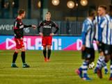 Bekijk hier de samenvatting van FC Eindhoven - Helmond Sport