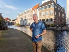 Wonen aan de Schie: 'Het mooist is het water dat voortkabbelt'