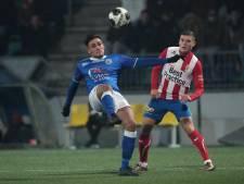 Dit staat er vanavond op het spel voor FC Den Bosch, TOP Oss en RKC