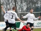 Monsterscore voor Alliance tegen FC Bergen, Erwin Broeders maakt er 4 voor Oosterhout
