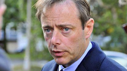 De Wever zal zich vandaag in allereerste tweet tot Franstalige kiezers richten