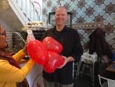 Oss eet met het hart: restaurantactie levert 3100 euro op voor ouderen