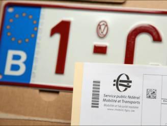"""Man (39) met nummerplaat '2Fast4' rijdt 170 per uur op snelweg: """"Ik rij altijd te snel en sponsor met plezier de Belgische staat"""""""
