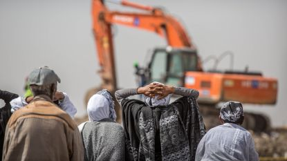 "Steeds meer kritiek op puinruimers en ""rampzalige"" omgang met crashsite in Ethiopië"
