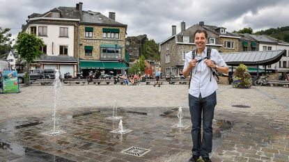 Waar kan je lekker eten in Wallonië? Christophe Deborsu gidst je door de keuken van onze zuiderburen