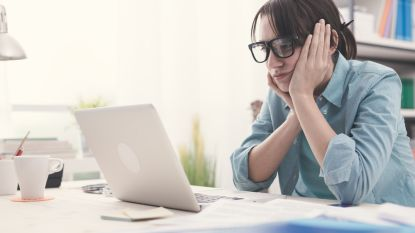 Bore-out: zo stap je uit een job waar je geen voldoening aan hebt