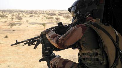 Franse soldaat komt om door bermbom in Mali
