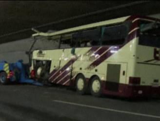 Onderzoek busramp Sierre nu definitief gesloten