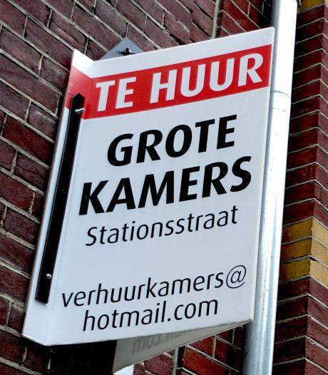 Huurwoning in Amersfoort was nog nooit zo duur