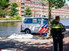 Dode man in water de Schie slachtoffer noodlottig ongeval