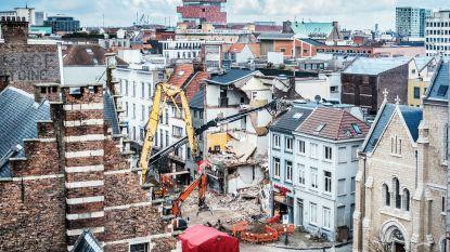 Slachtoffers explosie Antwerpen geïdentificeerd: Belg van 39 en Afghaan van 26