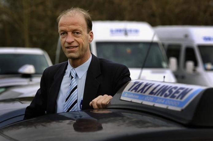 Taxi Linsen uit Driel maakt doorstart | Betuwe ...