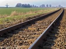 Spoorwegmuseum waarschuwt: wandel niet langs het spoor