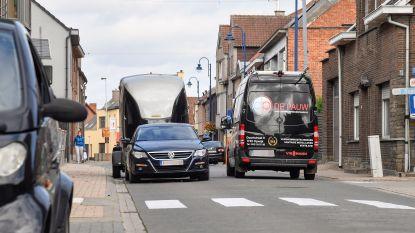 VERKIEZINGEN: Trucks maken Opstal onveilig