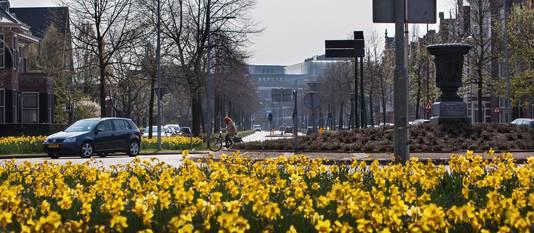 De Koningsweg wordt op termijn de Oranjeboulevard.